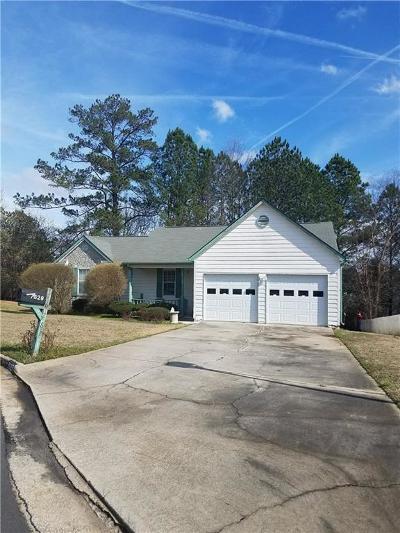 Riverdale Single Family Home For Sale: 7628 N Briar Ridge Court