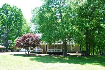 Carroll County, Douglas County Single Family Home For Sale: 201 Little New York Road