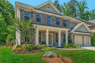 Alpharetta Single Family Home For Sale: 1045 Colgan Court