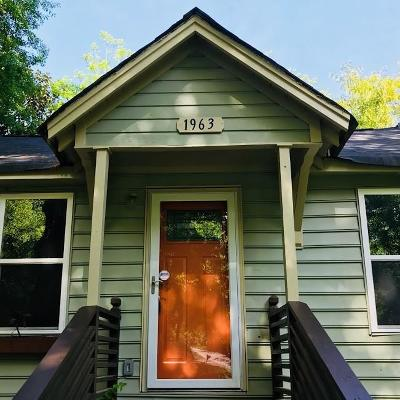 Atlanta Single Family Home For Sale: 1963 Morehouse Drive