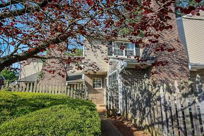 Marietta Condo/Townhouse For Sale: 541 Picketts Bend Circle
