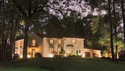 Morningside Single Family Home For Sale: 1598 W Sussex Road NE