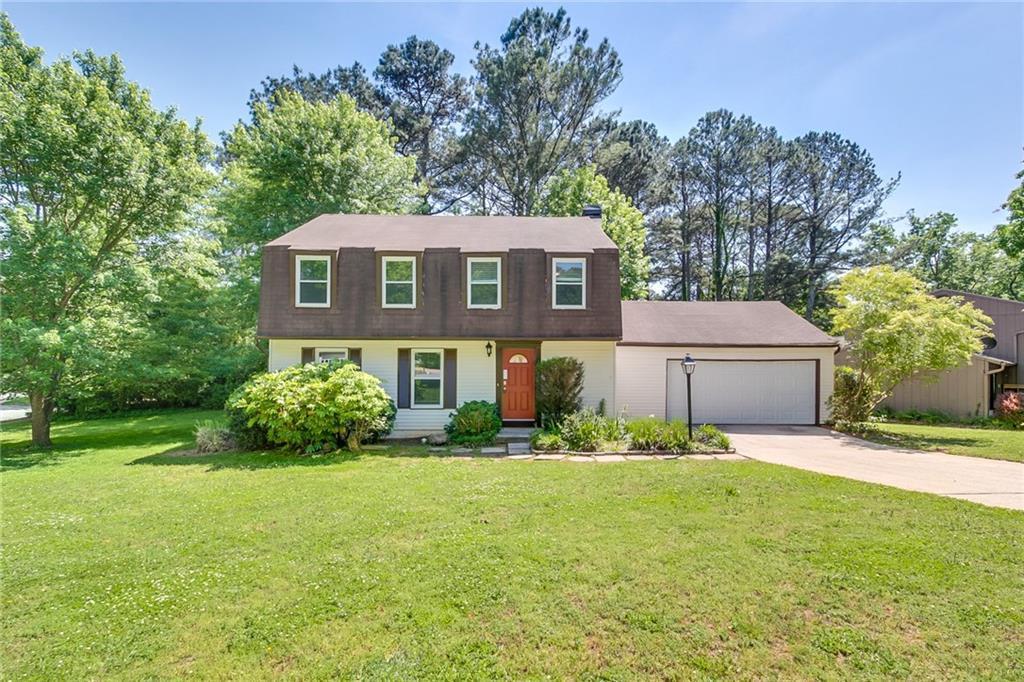100 N Pond Court, Roswell, GA | MLS# 6005988
