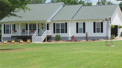 Palmetto Single Family Home For Sale: 7720 Rico Road