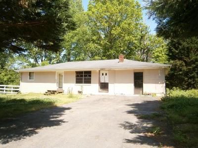 Cartersville Single Family Home For Sale: 35 Franklin Loop SE