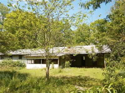 Cartersville Single Family Home For Sale: 61 Franklin Loop SE