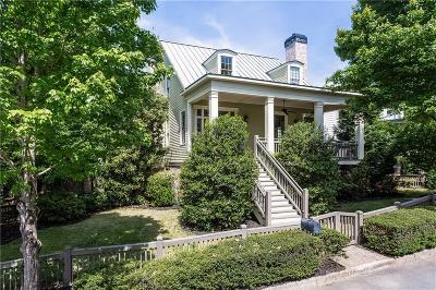 Cumming Single Family Home For Sale: 6935 Bucks Road