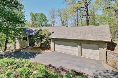 Pickens County Single Family Home For Sale: 2105 Ridgeview Drive
