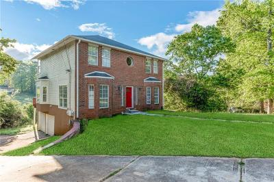 Decatur Single Family Home For Sale: 4458 Snapfinger Bend