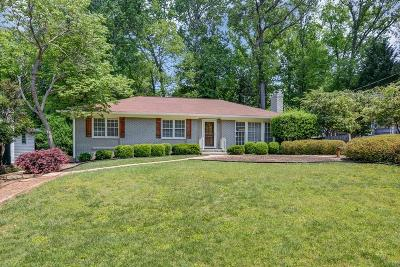 Decatur Single Family Home For Sale: 309 Westchester Drive