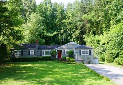 Atlanta Residential Lots & Land For Sale: 1419 Lavista Road NE