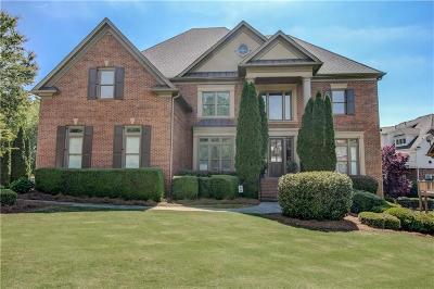 Suwanee Single Family Home For Sale: 5328 Binghurst Court