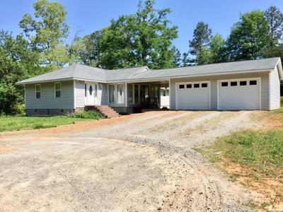 Buford Single Family Home For Sale: 2999 Beards Road