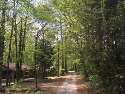 Jasper Residential Lots & Land For Sale: .44ac Indian Forest Road