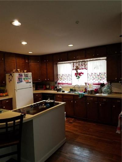 Roswell Single Family Home For Sale: 11430 Houze Road