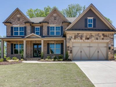 Single Family Home For Sale: 1950 Shoal Crest Way