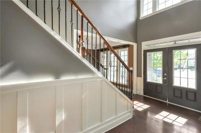 Cumming Single Family Home For Sale: 4490 Colchester Creek Drive
