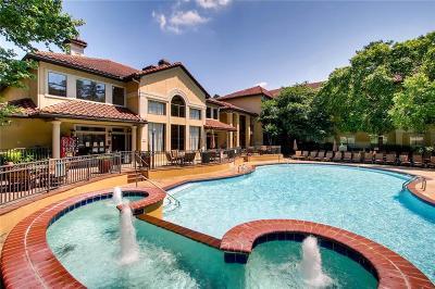Brookhaven Condo/Townhouse For Sale: 3777 Peachtree Road NE #428
