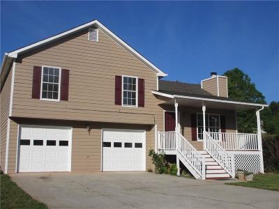 Oakwood Single Family Home For Sale: 4468 Prestwick Drive