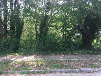 Residential Lots & Land For Sale: 235 Sciple Terrace NW
