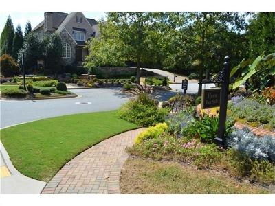 Marietta Residential Lots & Land For Sale: 5486 Heyward Square Place