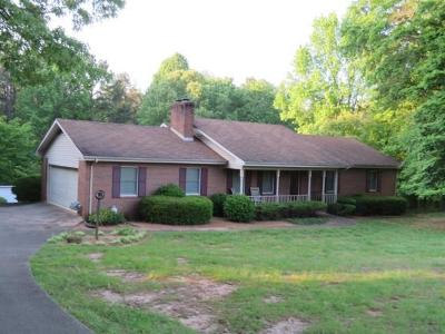 Buford Single Family Home For Sale: 3700 Carter Road
