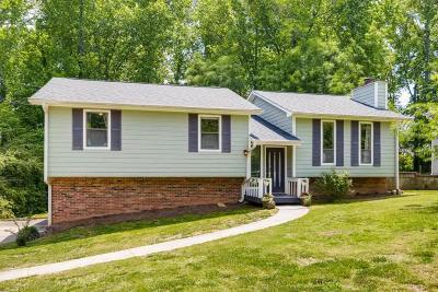Marietta Residential Lots & Land For Sale: 2526 Octavia Lane