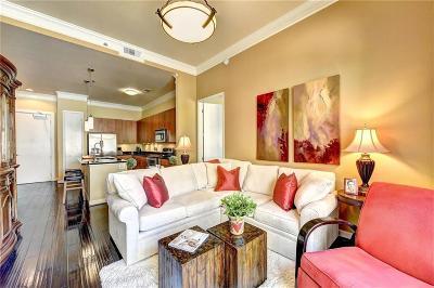 Atlanta Condo/Townhouse For Sale: 711 Cosmopolitan Drive NE #122