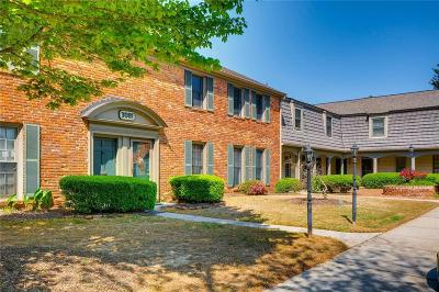 Chamblee Condo/Townhouse For Sale
