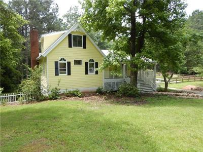 Lawrenceville Single Family Home For Sale: 3023 Callie Still Road