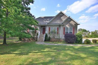 Dallas Single Family Home For Sale: 112 Caitlin Lane
