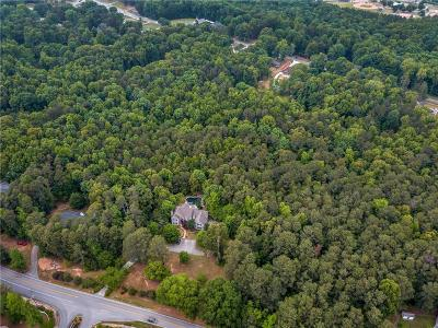 Buford Residential Lots & Land For Sale: E Maddox Road