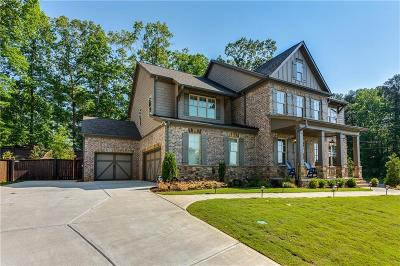 Single Family Home For Sale: 2289 Moondance Lane