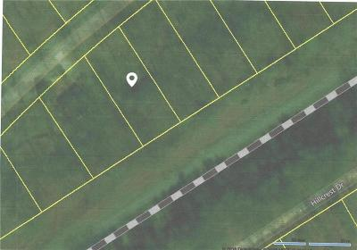 Residential Lots & Land For Sale: 3358 Cagle Road