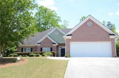 Buford Single Family Home For Sale: 2812 Legislative Lane