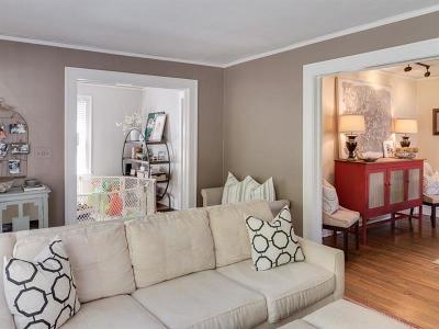 Multi Family Home For Sale: 2410 Glenwood Drive NE