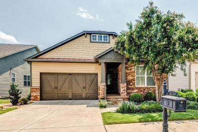 Canton Single Family Home For Sale: 224 Aster Court