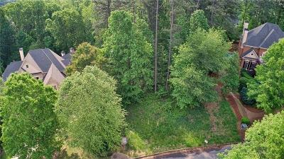 Duluth Residential Lots & Land For Sale: 2631 Lovejoy Circle