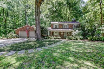 Sandy Springs Residential Lots & Land For Sale: 475 Forestdale Drive
