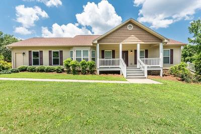 Canton Single Family Home For Sale: 940 Old Magnolia Trail