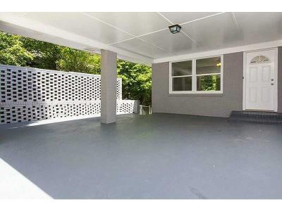Atlanta Single Family Home For Sale: 2426 Lavista Road NE