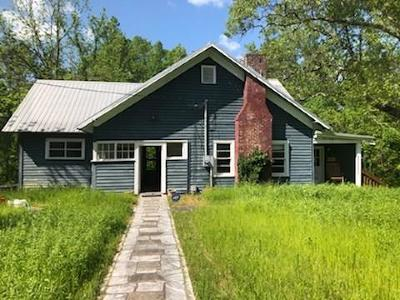 Roswell Single Family Home For Sale: 13795 Arnold Mill Road
