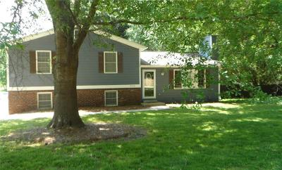 Powder Springs Single Family Home For Sale: 4533 Westview Drive
