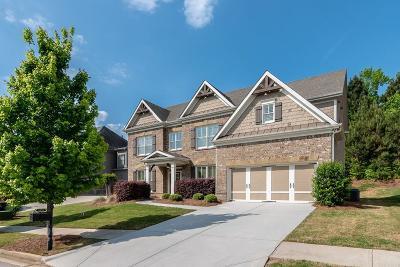 Buford Single Family Home For Sale: 6338 Sunshine Cove Lane