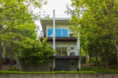 Single Family Home For Sale: 9044 Selborne Lane