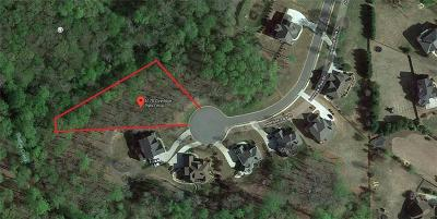 Cumming Residential Lots & Land For Sale: 6170 Overlook Park Drive