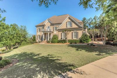 Acworth Single Family Home For Sale: 19 Troup Court