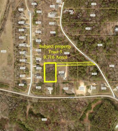 Marietta Residential Lots & Land For Sale: Old Tennessee Road
