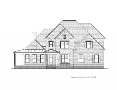 Alpharetta Single Family Home For Sale: 7463 Bates Drive