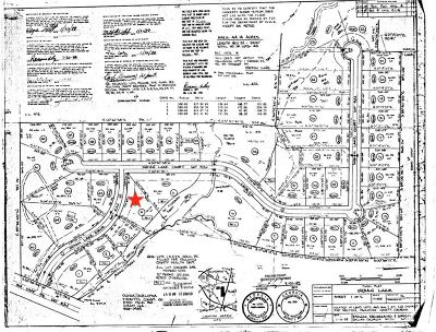 Paulding County Residential Lots & Land For Sale: 140 Indian Lake Drive
